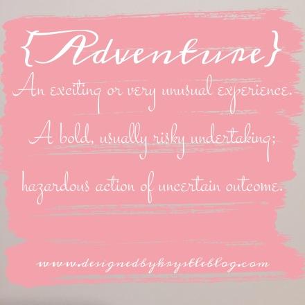 DBK Adventure