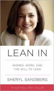 Lean In Book Cover