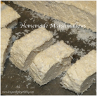 Winter Series Marshmallows 8