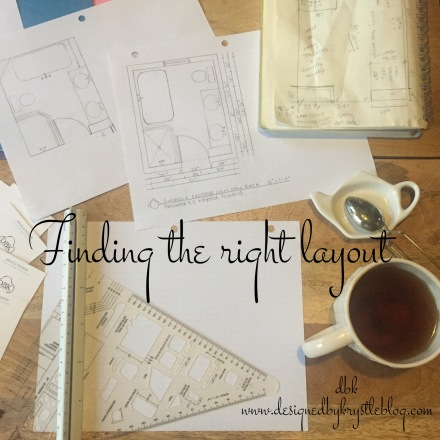 Finding the Right Layout