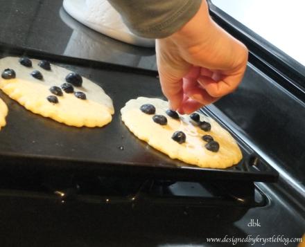 Weekday Pancakes 1