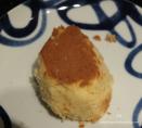 Mini Lemon Easter Egg Cakes 9