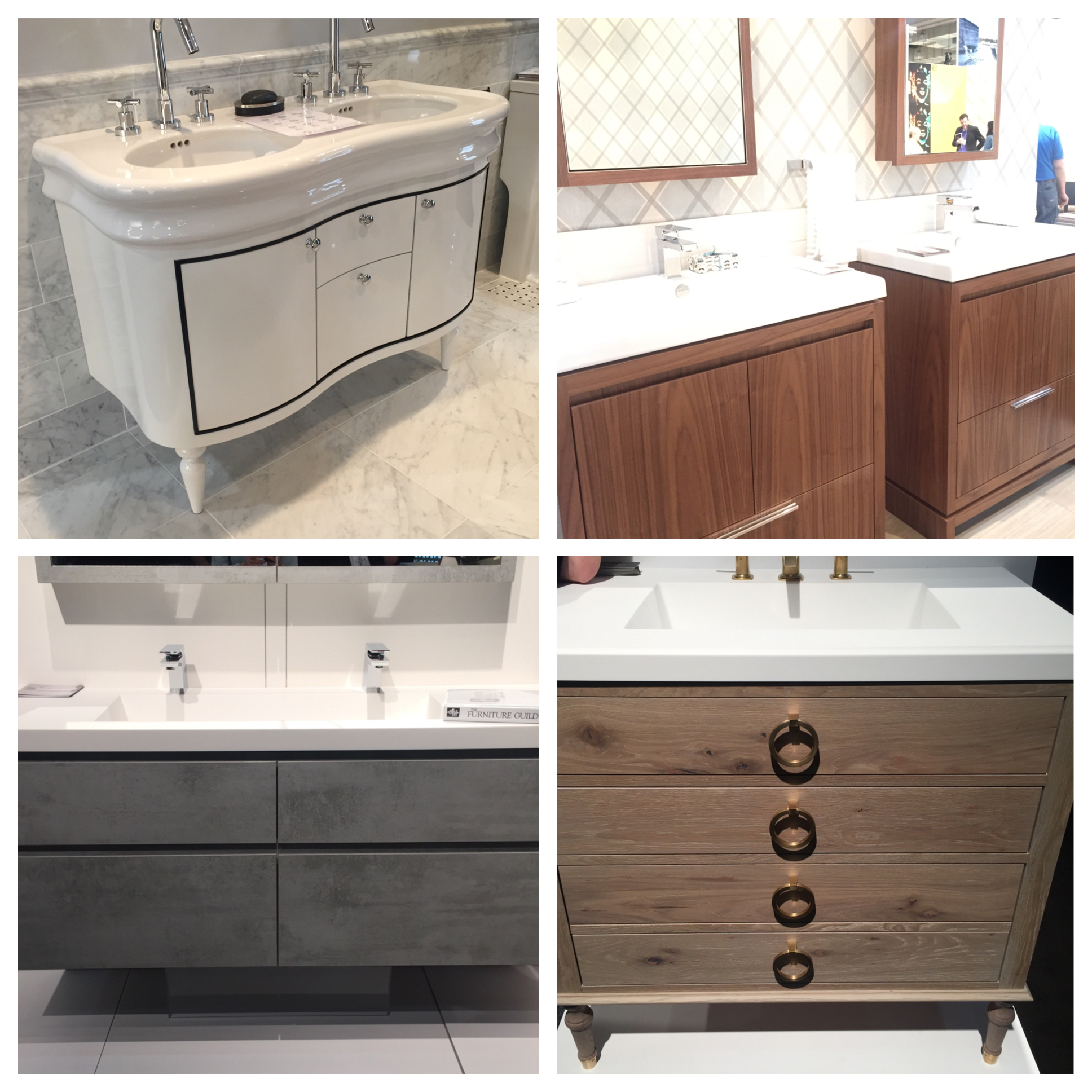 Beau Vanities: Top Row, Lacavau2013 An Italian Brand Based In Chicago With Beautiful  Modern Pieces A Full Range Of Finishes And The Ability To Customize Almost  ...