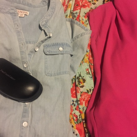MDW2015 Wardrobe