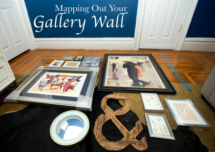 Gallery Wall 012