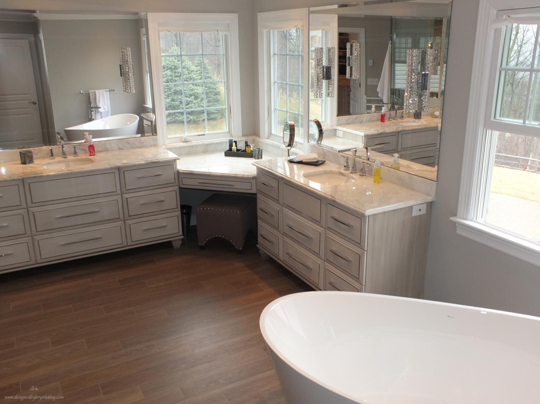 On Suite Bathrooms Plans: Designedbykrystleblog