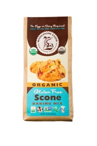 Wholesome Chow Gluten Free Scone Mix