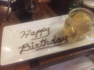 Gelato, Pistachio, Pistachio Gelato, Spanish Steps, Italian Ice Cream, Birthday Cake,  Happy Birthday, Chocolate, Chocolate Lettering, Desserts,