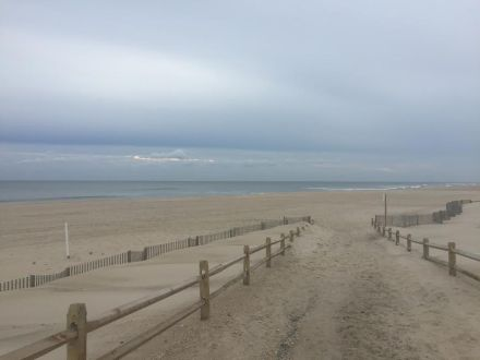 Jersey Shore, Beach, January at the Beach, Coast, East Coast, Serene, Open Beach, Empty Beach,