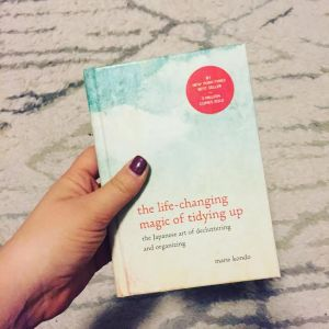 """The Life Changing Magic Of Tidying Up"", Marie Kondo, KonMari Method, KonMari, LIfechanging Magic, Life Changing, Tidying UP, Organization, Spring Cleaning, Sorting, Home, Japanese art of decluttering, declutter"