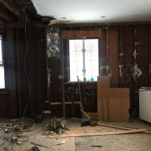 1893 House, 1800 Renovation, Renovation, Construction, Framing, House, Building, Old Construction, Renovation, Remodeling, Re-Framing, Kitchen Construction, Storage, Angles in Architecture, Architecture, Interior Design, Space Planning, Demo, Full Gut, Demolition, Exterior Wall