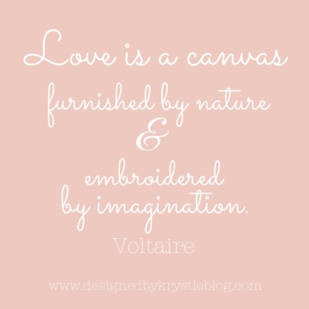 Voltaire, Love, Furniture, Embroidery, Quotes, Motivation Monday, Love Quote, Quote on Love, Love  Inspiration