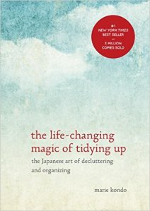 The Life Changing Magic of Tidying Up, Marie Kondo, KonMari, Japanese art of decluttering, orgainzation, Life-Changing Magic Book Review, Book Review, Women, Business Women Reads, Reading List, Book Reviews, Reading Bests Sellers, Best Seller List,