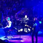 Billy Joel, Concert, Piano Man, Only The Good Die young