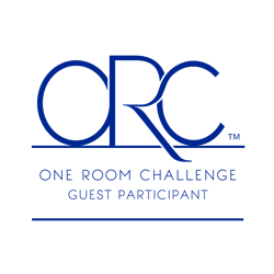 One Room Challenge, One Room Challenge Spring 2016, One Room Challenge Guest Participant, ORC Spring 2016, ORC Guest participant