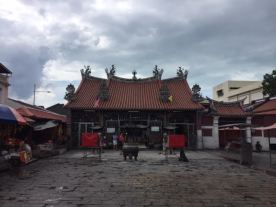 Georgetown, Penang, Malaysia, Georgetown Malaysia, UNESECO world heritage site, Klan House, Culture, Asian Culture, Southeast Asia, Travels, Trip Review, 3 days in Penang, 3 days in Georgetown, 6 days in Malaysia, Buddhist Temple, Buddha, Temple, Place of Worship,